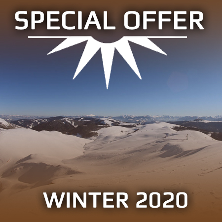Winter packages 2020