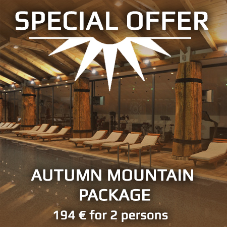 AUTUMN MOUNTAIN PACKAGE
